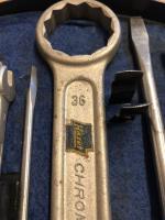 16 Inch Hazet toolbox