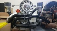 1904 Buggy Engine