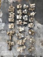Carburetor's
