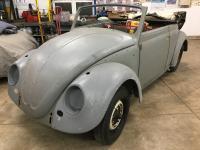 1959 VW Convertible