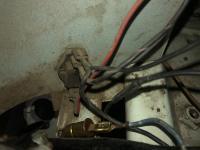 More odd wiring.