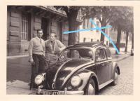 1951 Sunroof