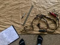 Wire harness rebuild