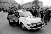 Hamburg Polizei