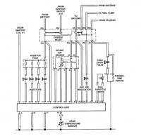 AFC L-Jet wiring diagram