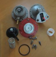 Modern Pierburg/BCD Mechanical Fuel Pump