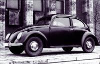 Old VW photos