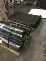 Low Light mats and sound absorbers