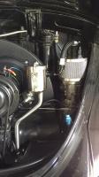 New Oil Filler for Ghia