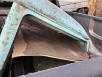 1959 single cab roof clip score