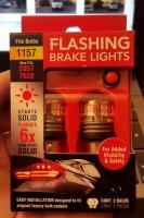 FLASHING BRAKE LED 1157