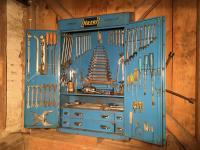 Hazet Cabinet 100V