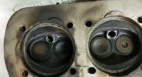jugs removed, pistons and inside case pics 3