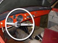 1960 ghia dash