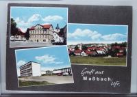 Maßbach