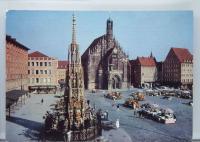 Nürnberg Hauptmarkt