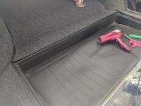 Newton carpet
