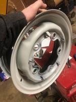 WW 15 inch wheels!