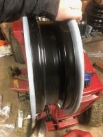 Wolfsburg West 15 inch repro wheels