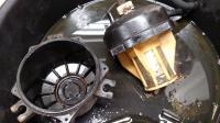 1996 Mexican Beetle Fuel Pump