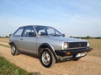 My 1984 Polo 86c