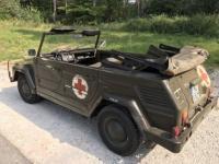 Medical Kubelwagen