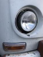 71 westy repairs