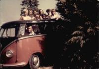 Vintage VW Type 2 photos