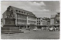 Ovals in Hanau