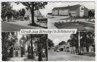Schuby, Schleswig