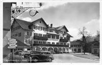 Oberammergau Hotel Wittelsbach