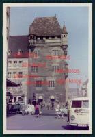 Transporters in Nürnberg