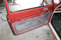 Type 3 Door Rebuild(s)