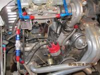Madmike's 2276 turbo