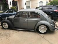 My 1960 VW Beetle