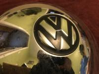 Original Painted Center Hubcap