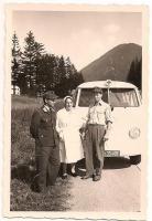 Austrian Ambulance