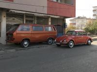 Vospital Alper AVCI AWCI Garage