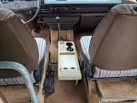 Buggeee's Air-Cooled Westy