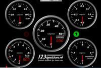 123 ignition dashboard