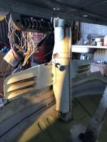 Heater tube swap