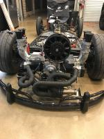 Welded autocraft manifolds