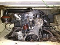'57 Standard Original motor rebuild