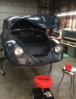 1947 beetle