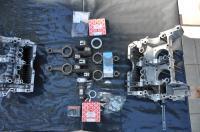 Engine rebuild - parts