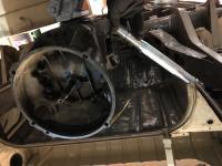 transmission mount earlybay