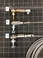 Accelerator Cable Setup