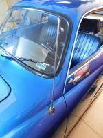 My original Karmann Ghia antennae
