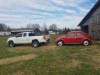 62 barn find bug
