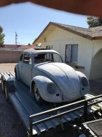 1956 bug trade